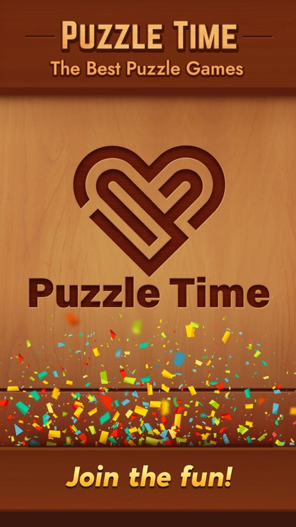 Puzzle Time: Number Puzzles screenshot-7