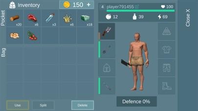 Island Survival: Hunt, Craft screenshot four