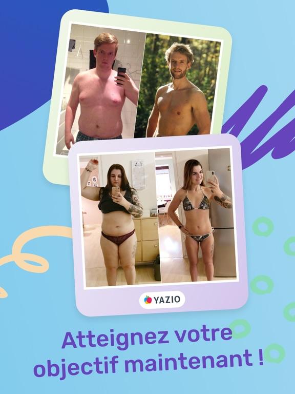 YAZIO – Régime et Calories