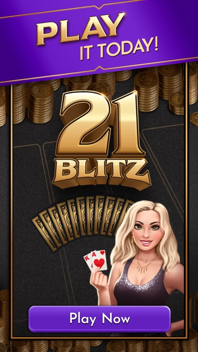 21 Blitz - Solitaire Card Game wiki review and how to guide