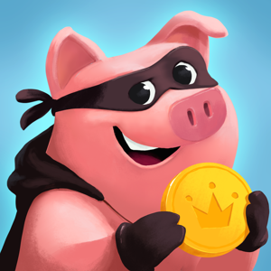 Coin Master - Games app