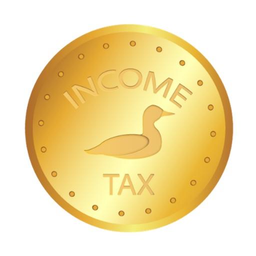 Canada Income Tax Calculator by David Xu
