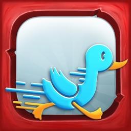 Duck on the Run