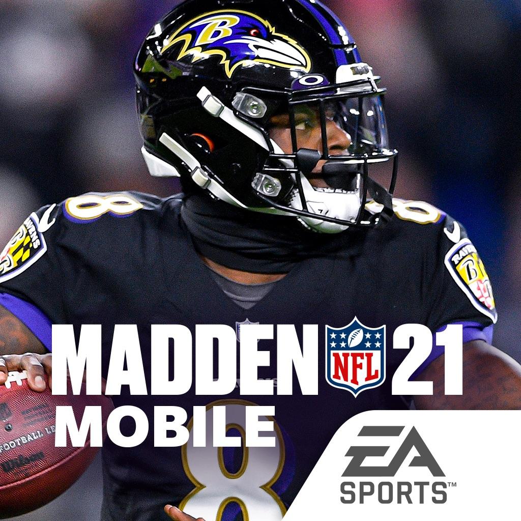 Madden NFL 21 Mobile Football