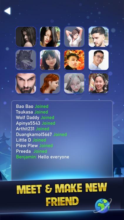 Werewolf Voice - Werewolf Game screenshot-6