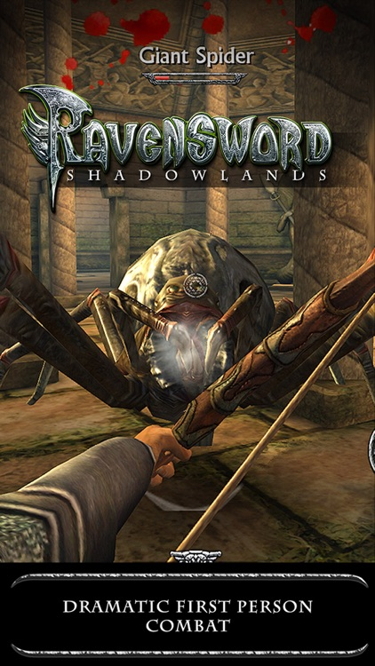 Ravensword: Shadowlands screenshot-3