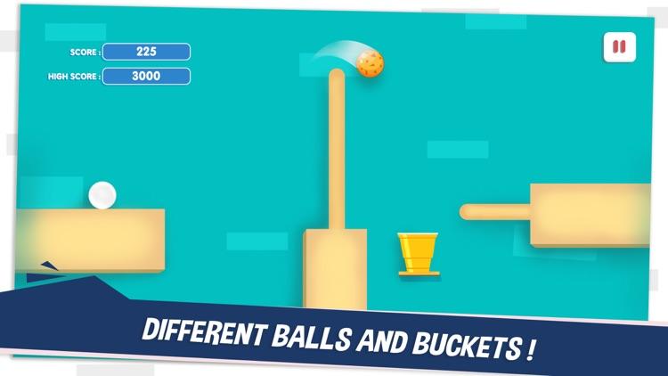 Tricky Beer Pong Challenge screenshot-4