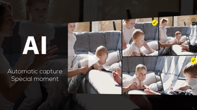 RECO - 4K VIDEO & FILM FILTER screenshot 3