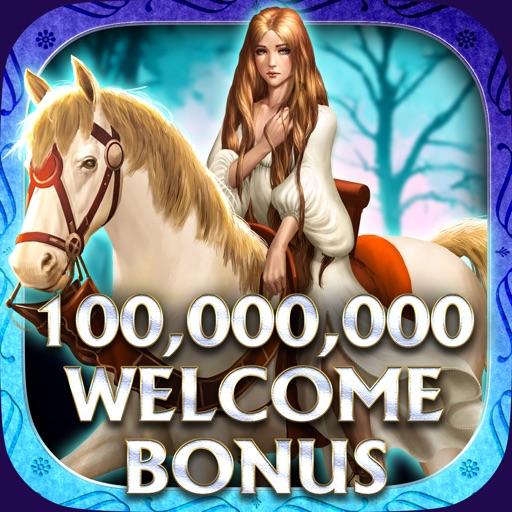 Vegas Rush Slots: Slots Games