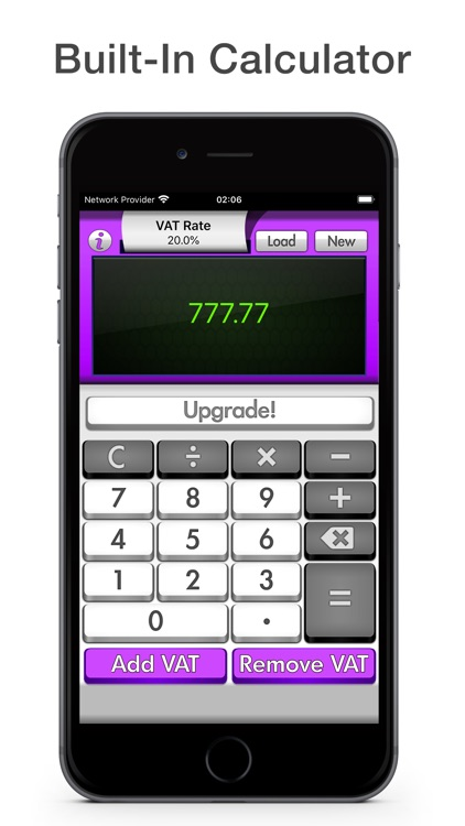 VAT Calculator - Tax Me