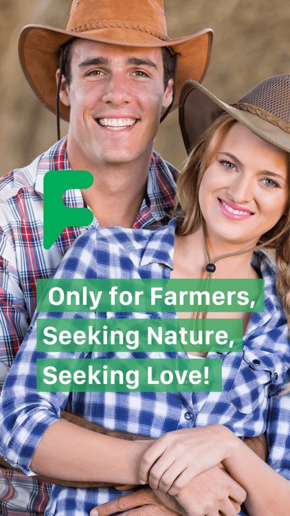 Farmers Dating Only - FarmersD