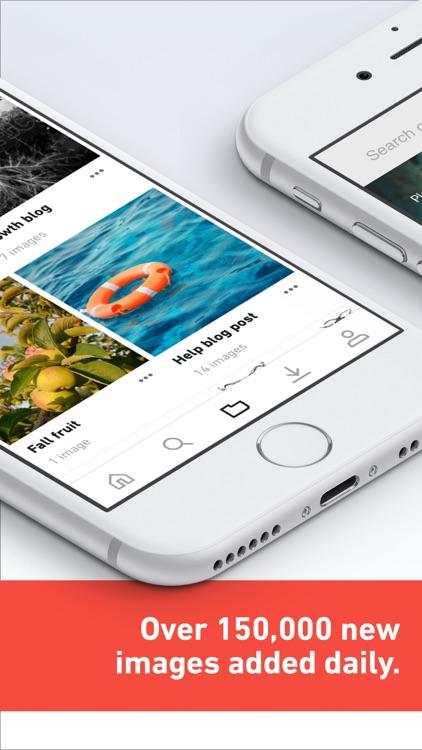 Shutterstock - Stock Photos screenshot-6