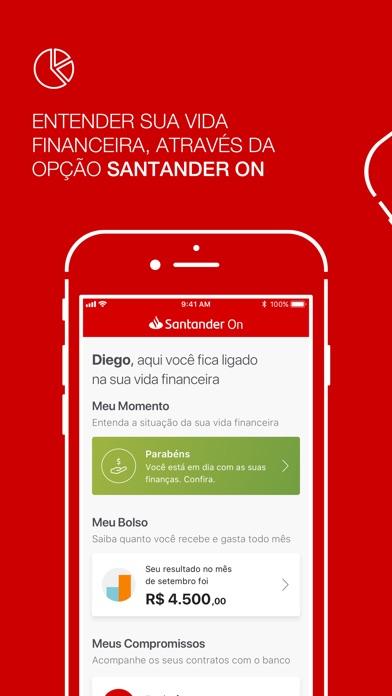 Baixar Santander Brasil para Android