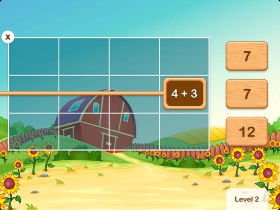 Hidden Video - Math Puzzles screenshot 6