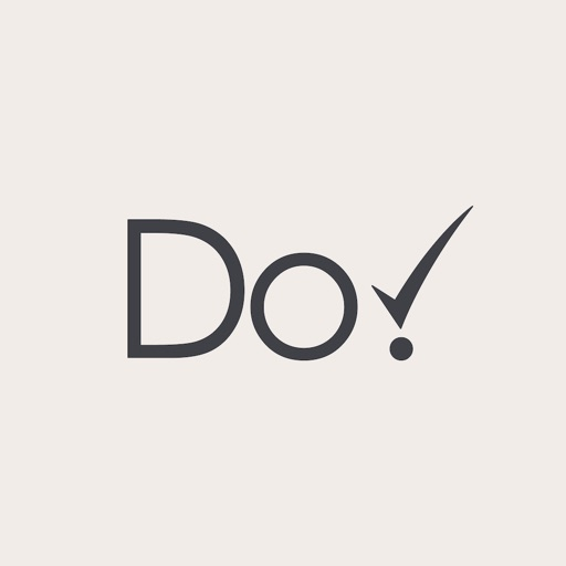 Do! - シンプルでいいTo Do List