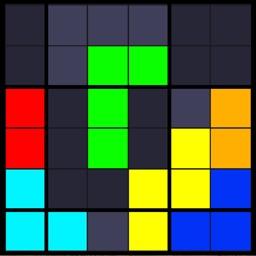 Block Puzzle - Sudoku Squares