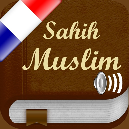 Sahih Muslim Audio en Français