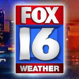 KLRT Fox 16 Weather Fox16.com