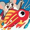 Animal Fishing King