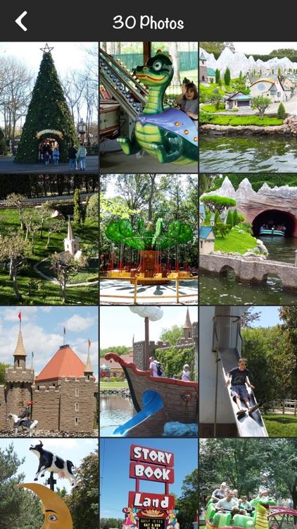 Guide to Storybook Land screenshot-3