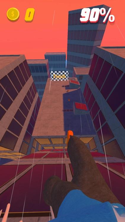 Rooftop Run screenshot-5