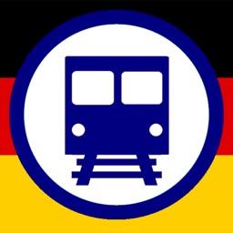 Metro DE - Berlin, Munich