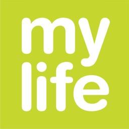 Ypsomed mylife App