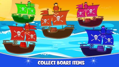 私の海賊島ゲームのふりをする紹介画像3