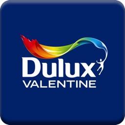 Dulux Valentine Visualizer