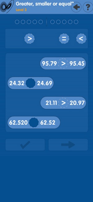 AtrMini - Jogos de matemática