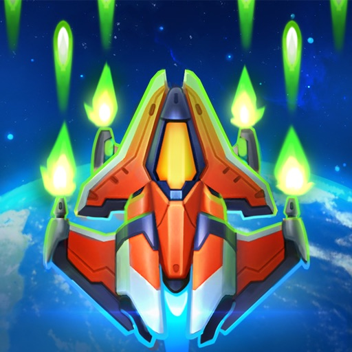 Space Justice: Galaxy Shooter iOS Hack Android Mod