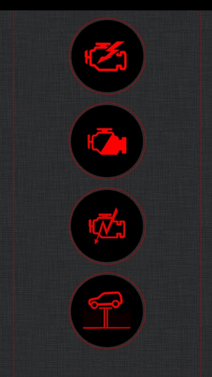 Warning Lights For Mini Cooper screenshot-3