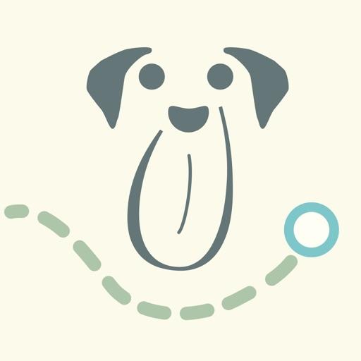 Untie   Dog walks tracker