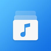 Evermusic - Offline Music Player & Cloud Streamer icon
