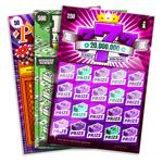 Super Grattage - Loto d'argent pour pc
