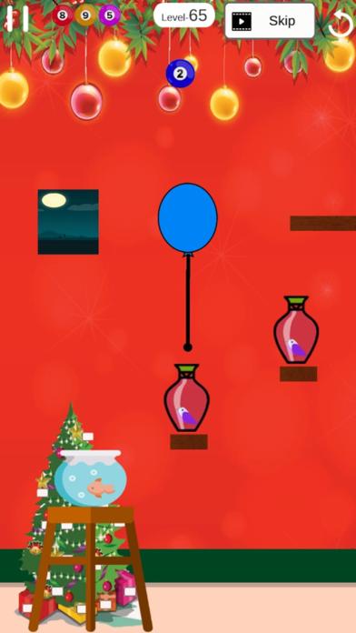 Lucky Birds - Knock Balls screenshot four