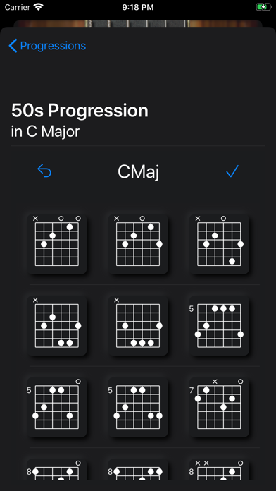 messages.download Guitare Elite - Jouer Accords software