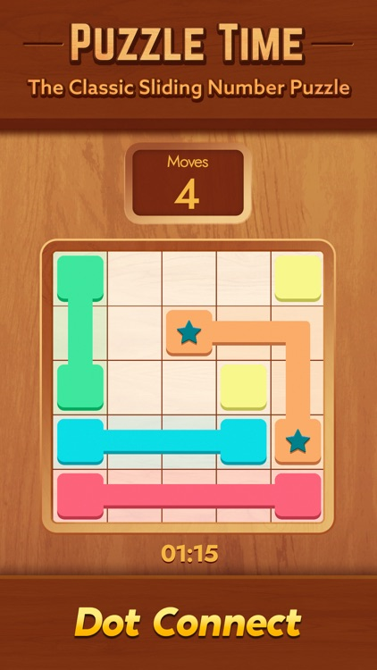 Puzzle Time: Number Puzzles screenshot-4