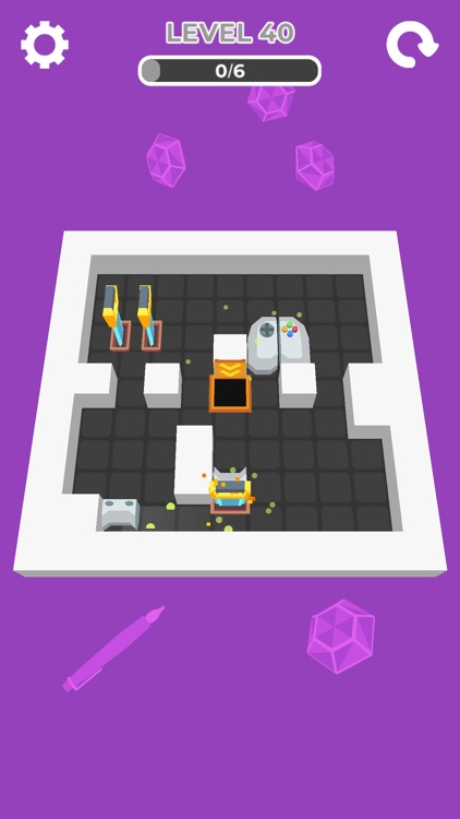 Shape Slicer 3D screenshot-8