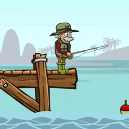 Fisherman - Idle Fishing Game