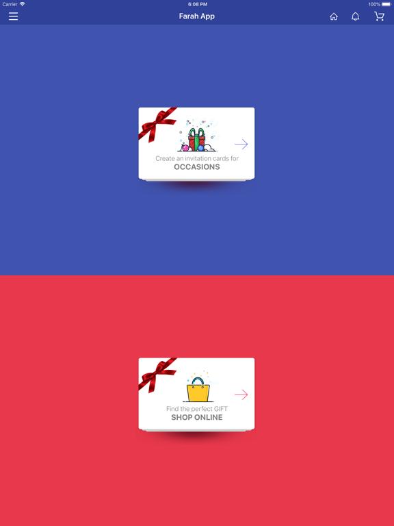Farah E Card Online Shopping App Price Drops