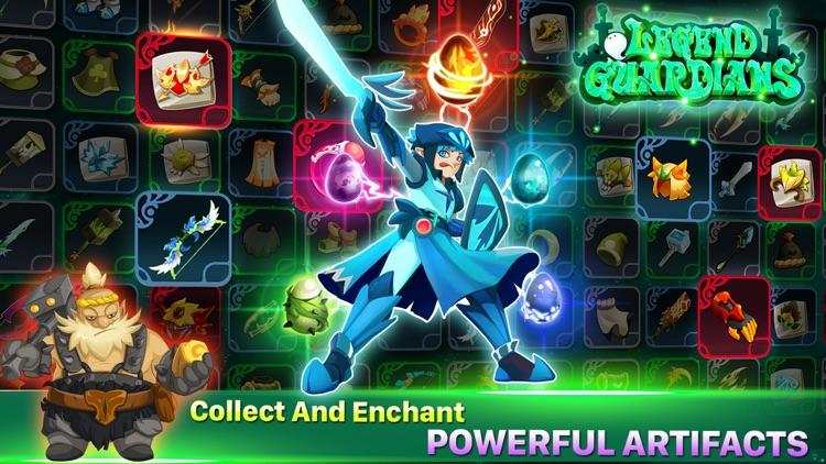 Legend Guardians - Action RPG