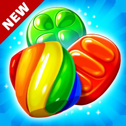Candy Blast: Sweet Splash