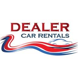 Dealer Car Rentals