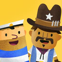 Ícone do app Fiete World - para crianças 4+