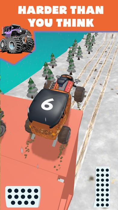 Offroad Race screenshot 9