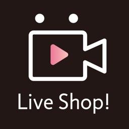 LiveShop! Cast(ライブショップ!キャスト)
