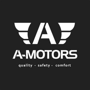 A-Motors Driver - Business app