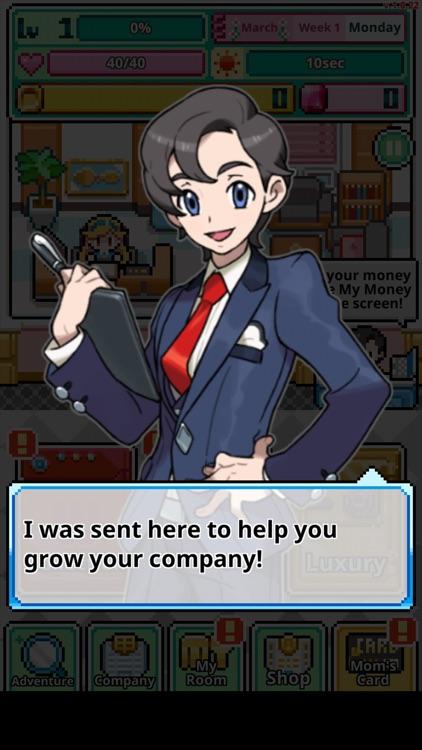 WorkeMon screenshot-8