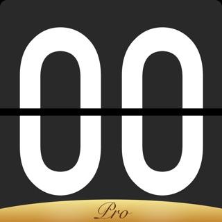 Flip Clock - digital clock on the App Store